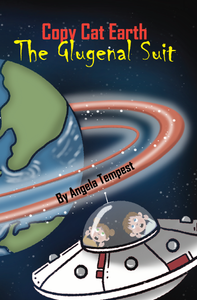 The Glugenal Suit (Copy Cat Earth series 1)