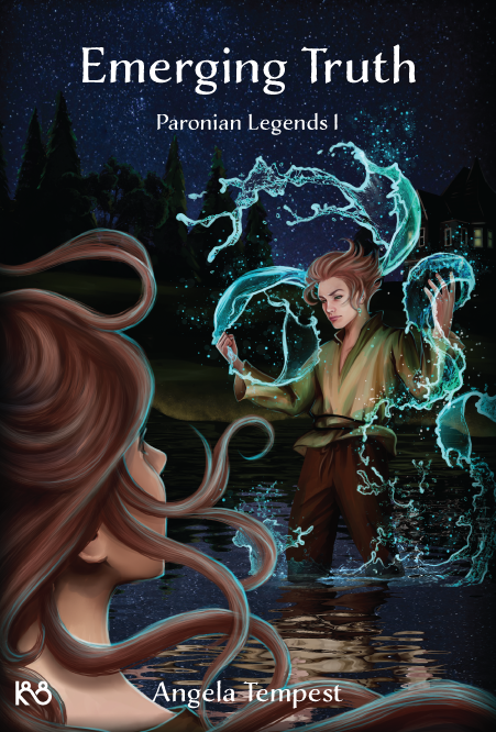 Emerging Truth: Paronian Legends Book I