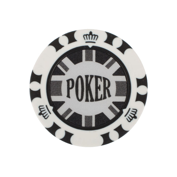 Poker Chip - I Was Here