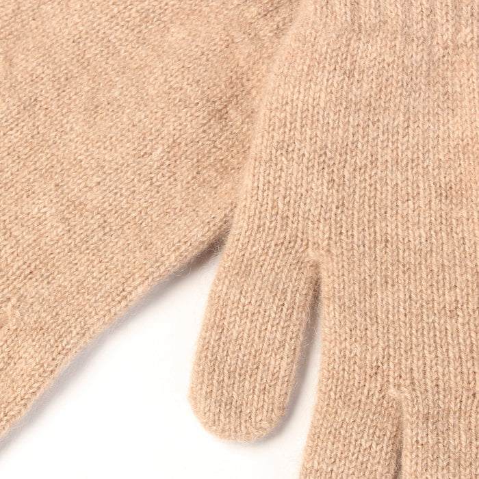 Ladie Glove 2-Ply Cahmere