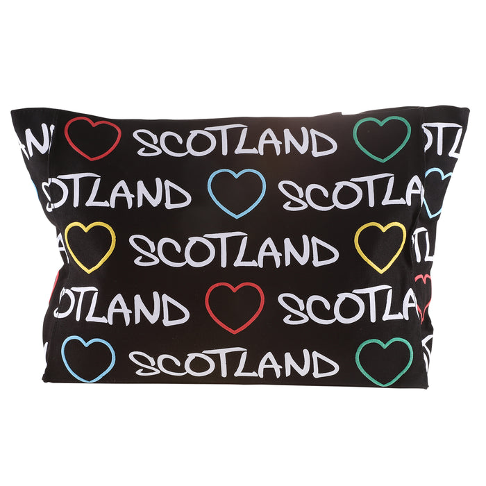 Mary Bag Multi Hearts Scotland