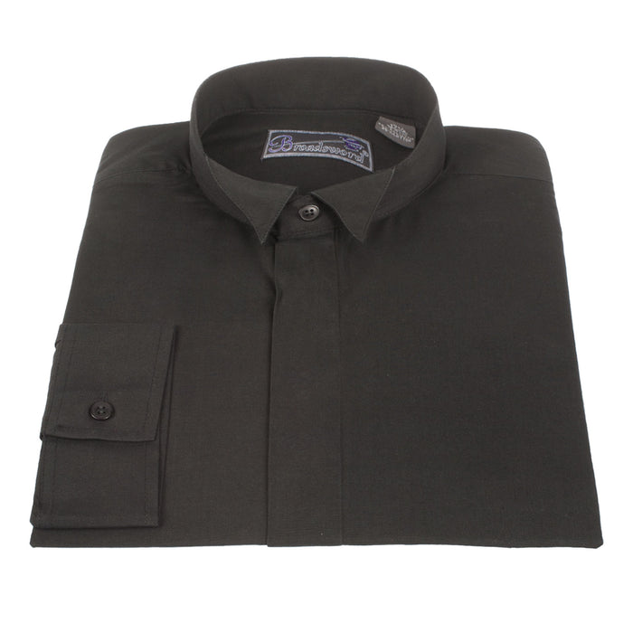 Broadsword Wing Collar Shirt