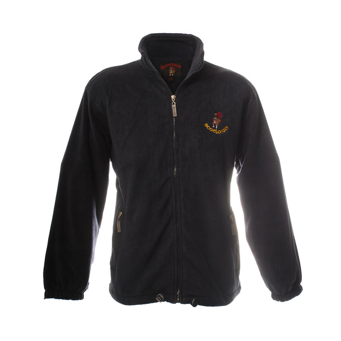 Heritage Of Scotland Men's Piper Fleece