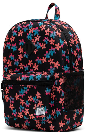 Herschel Heritage Youth XL Backpack Sunset Daisy