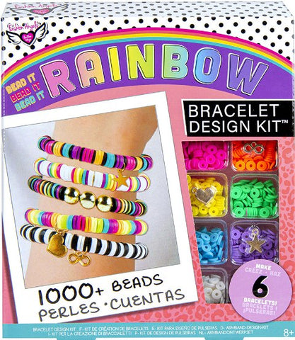 Fashion Angels Rainbow Bracelet Kit