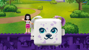 LEGO Friends Emma's Dalmation Cube