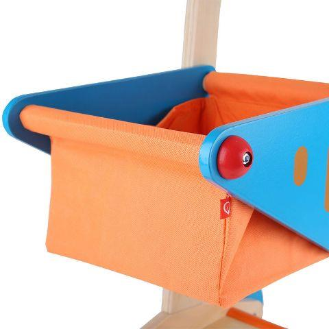 Hape Pretend Shopping Cart