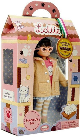 Lottie Dolls - Pandora's Box