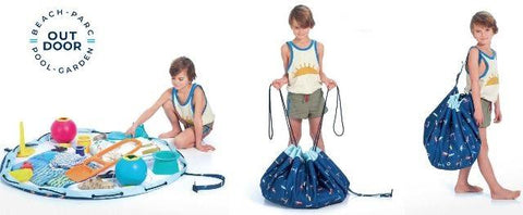 Play&Go Outdoor Bag Surf
