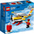 LEGO City Vehicle Mail Plane