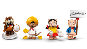 LEGO Minifigures Looney Tunes, Series 22