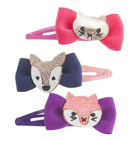 Great Pretenders Fashion - Forest Friendly Hairclips