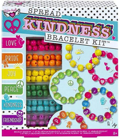 Fashion Angels Spread Kindness Bracelet Kit