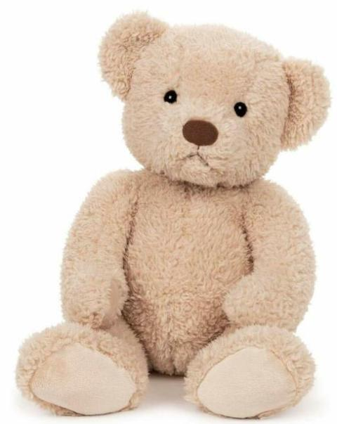 Gund Bear Cindy, 8 Inch