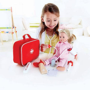 Hape Pretend Doctor on Call