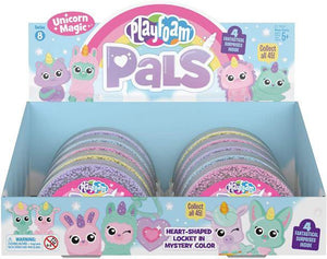 Playfoam Pals Unicorn Magic