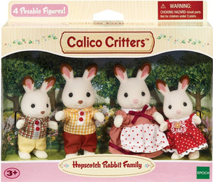 Calico Critters Family - Hopscotch Rabbit