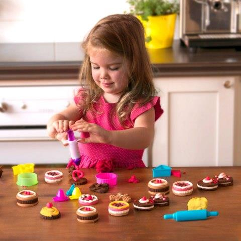 Tutti Frutti Cookie Maker