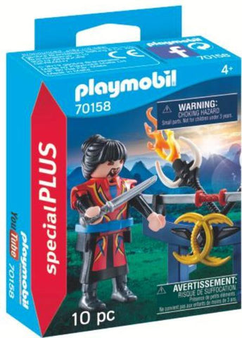 Playmobil Special PLUS Warrior