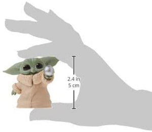 Star Wars The Mandalorian Bounty Collection The Child Frog
