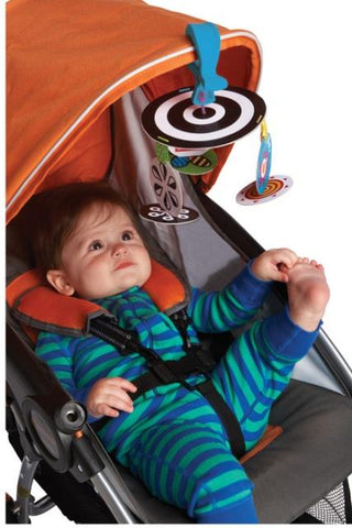 Wimmer-Ferguson Infant Stim-Mobile to Go