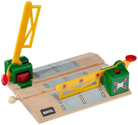 Brio Trains - Magnetic Action Crossing