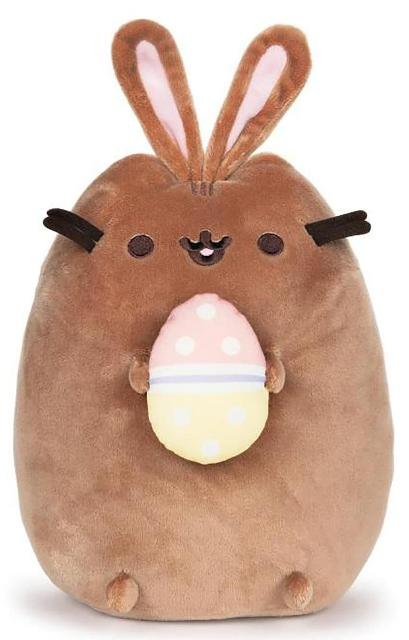 Gund Pusheen Chocolate Bunny