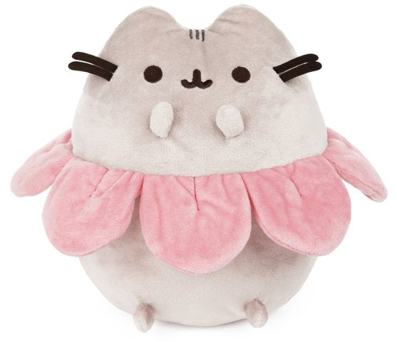 Gund Pusheen Flower Petal