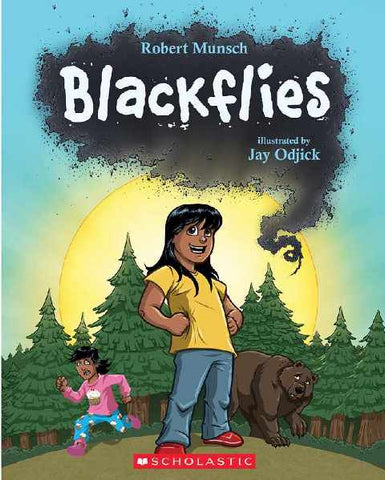 Blackflies
