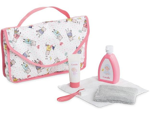 Corolle Doll Accessory - Mon Grand Baby Care Set