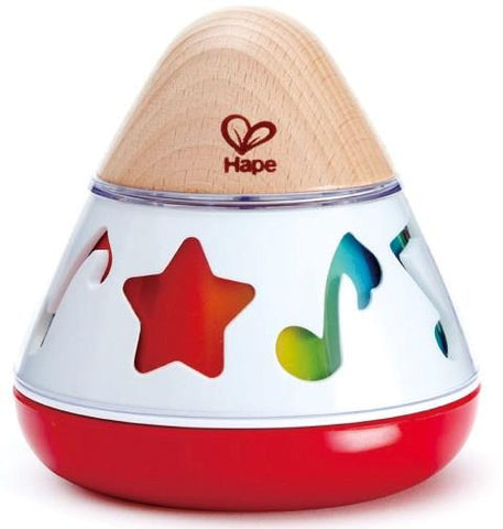 Hape Music Rotating Music Box
