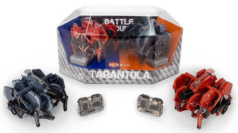 Hexbug Battle Tarantula Duo