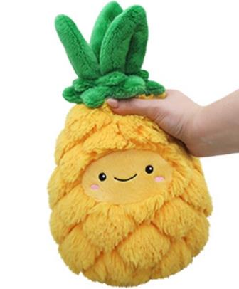 Squishable Mini Pineapple