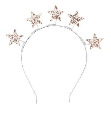 Great Pretenders Fashion - Liberty Stars Headband