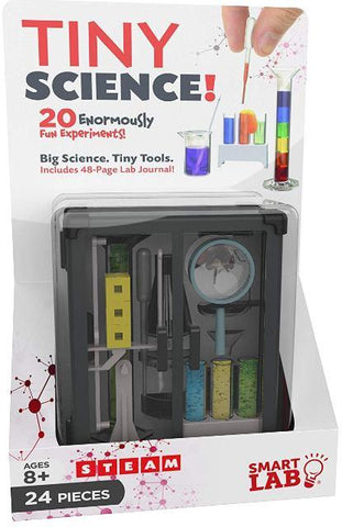 SmartLab Tiny Science