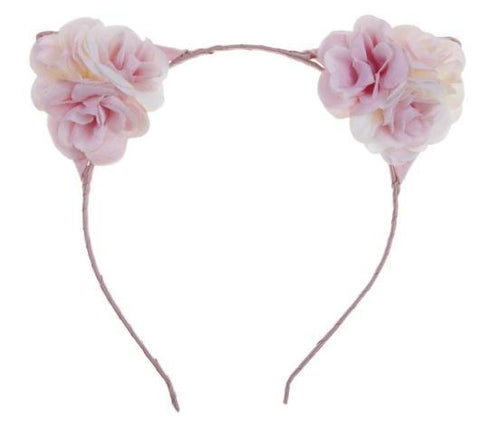 Great Pretenders Fashion - Beautiful Blooms Headband
