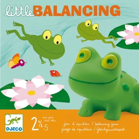Djeco Game - Little Balancing