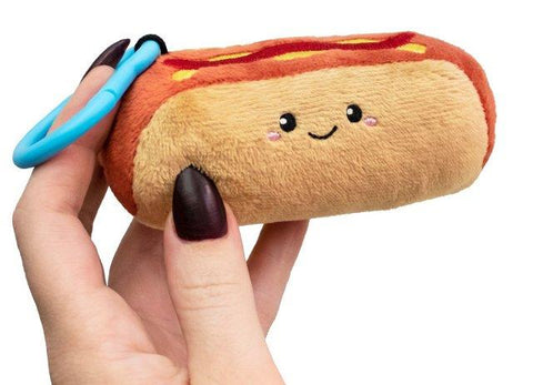 Squishable Micro Hot Dog