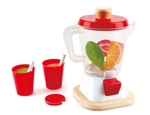 Hape Pretend Smoothie Blender