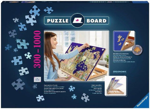 Ravensburger Puzzle Wooden Puzzle Board Easel