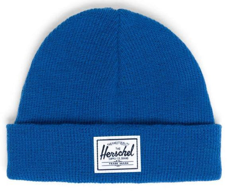 Herschel Sprout Cold Weather Baby Beanie Monaco Blue