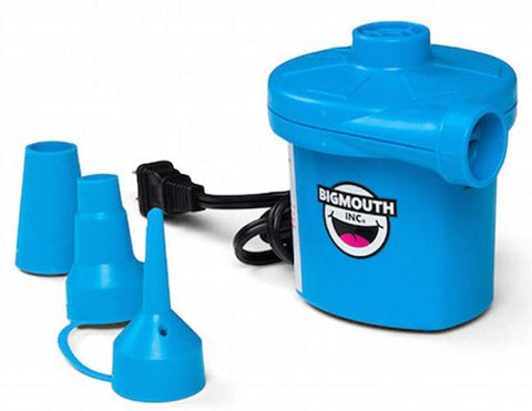 Bigmouth AC Electric Air Pump