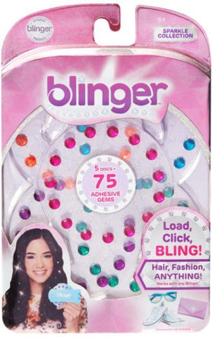 Blinger Diamond Refills
