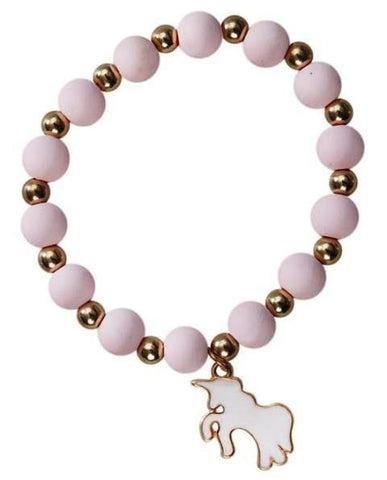 Great Pretenders Fashion - Unicorn Dreams Bracelet