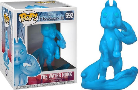 Funko POP! Frozen II Water Nokk