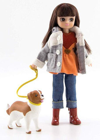 Lottie Dolls - Walk in the Park