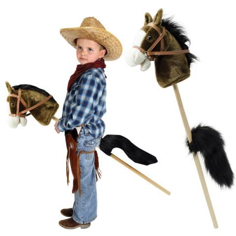 Pony Trails Hobby Horse