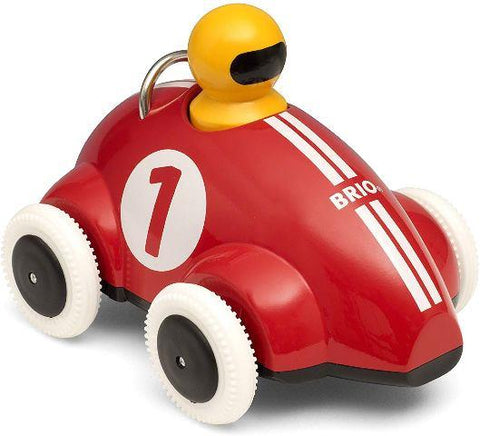 Brio Baby - Push & Go Race Car