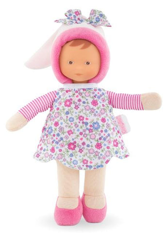Corolle Doll Mon Doudou - Miss Corolle's Flowers