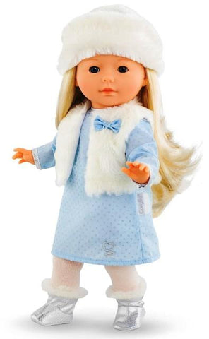 Corolle Doll Mon Grand - Limited Edition Priscille
